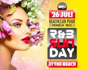 R&B SUNDAY @ The Beach