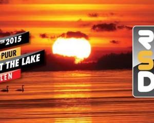 R&B SUNDAY @ the lake!