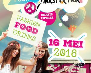 Pinksterfair 2016