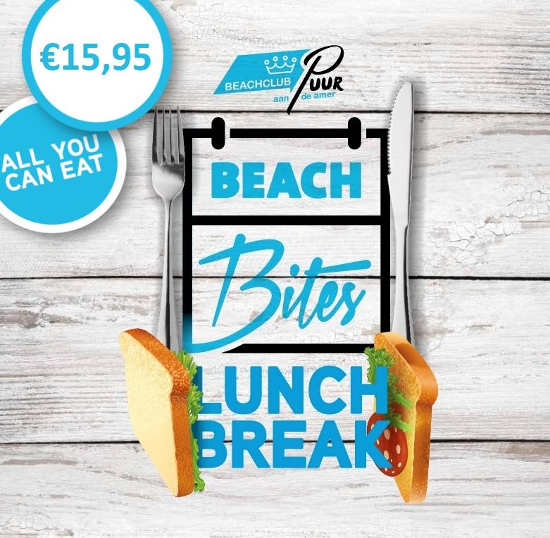 Lunch Break Beach Bites