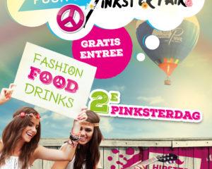 Puur Pinksterfair 2018