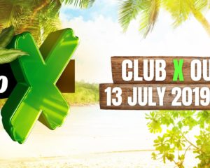 Club X Outdoor